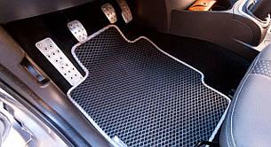 Автоковрики для Renault Clio III (2005—2012) eva коврики от ТМ EvaKovrik