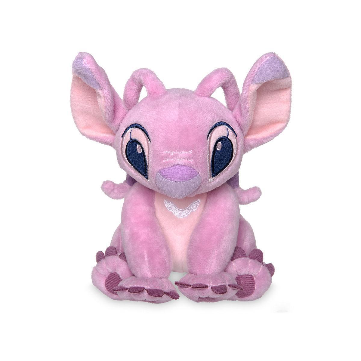 Disney Мягкая игрушка Ангел - Лило и Стич, 15см