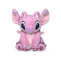 Disney Мягкая игрушка Ангел - Лило и Стич, 15см, фото 1