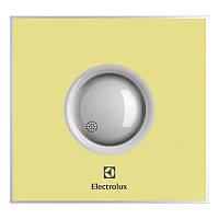 Вытяжной вентилятор Electrolux EAFR-100T beige