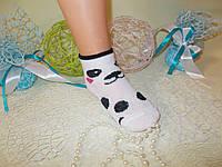 Детские ароматизированые носки,короткие,сетка 1-2 год. LAKELAND Турция