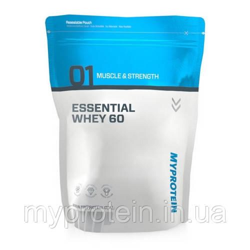 Протеїн купити Essential Whey 60 (2,5 kg )