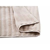 Полотенце для ног Irya - Crimp bej бежевый 50*70