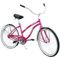 "Детский велосипед Azimut Beach 20"""