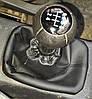 Чехол ручки кпп Opel  Corsa C