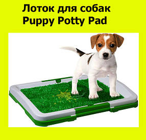 Лоток для собак Puppy Potty Pad, фото 2