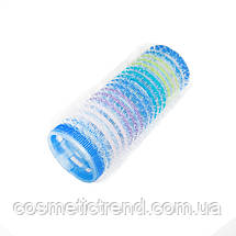 "Бигуди-""липучки"" роликовые CONAIR SELF-GRIP ROLLERS 64580 (комплект 10 шт, диаметр 22 мм), фото 3"