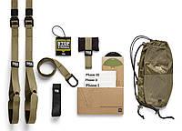 Петли подвесные TRX FI-3725-04 Force Tactical