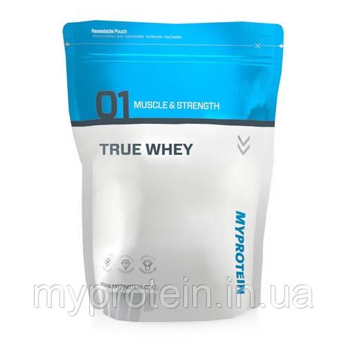 Протеин сывороточный True Whey (2,27 kg )