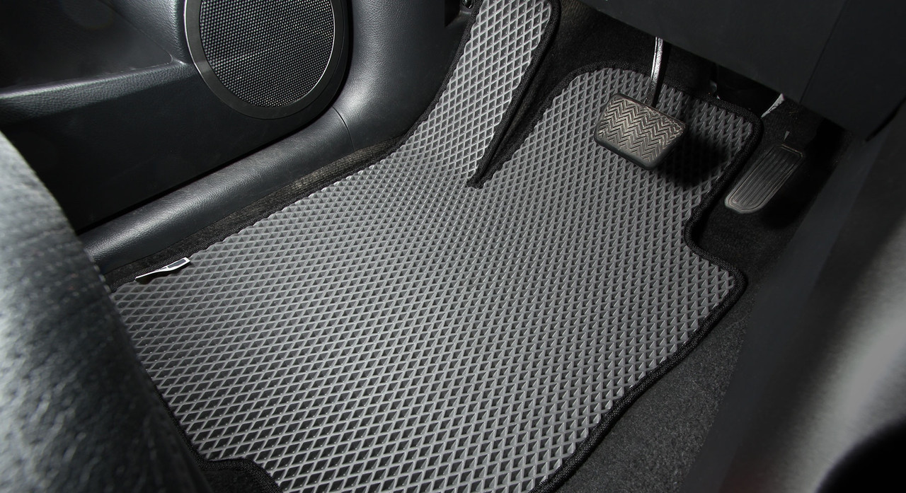 """Автоковрики ЭВА от ТМ """"EvaKovrik"""" для Toyota RAV4 5D (2005-2012)"""