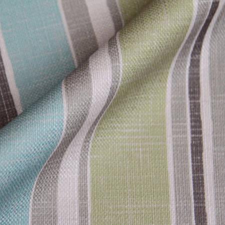 Ткань для штор Earth Stripe