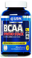 Бца BCAA Syntho Stack (120 caps)