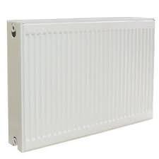 Радиатор стальной 500х600 Heattec нижнее подключение