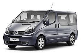 Запчасти Renault Trafic, Opel Vivaro