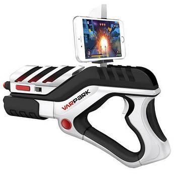 AR Game Gun игровой автомат виртуальной реальности VarPark A8