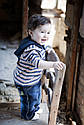 Комплект детский Toy.  Артикул 2815, фото 2