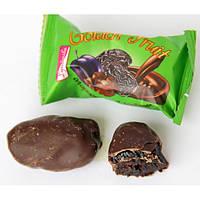 Шоколад та сухофрукти - смачні вітаміни