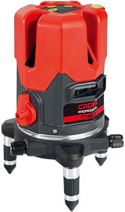 Лазерный нивелир CROWN CT44022 BMC(Бесплатная доставка)