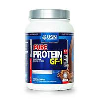 Протеин комплексный Пур протеин USN Pure Protein GF-1 (1 kg ) срок до 09.17
