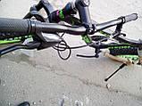 "Фэтбайк - велосипед Titan Stalker 26"", фото 5"
