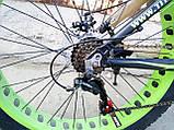 "Фэтбайк - велосипед Titan Stalker 26"", фото 9"