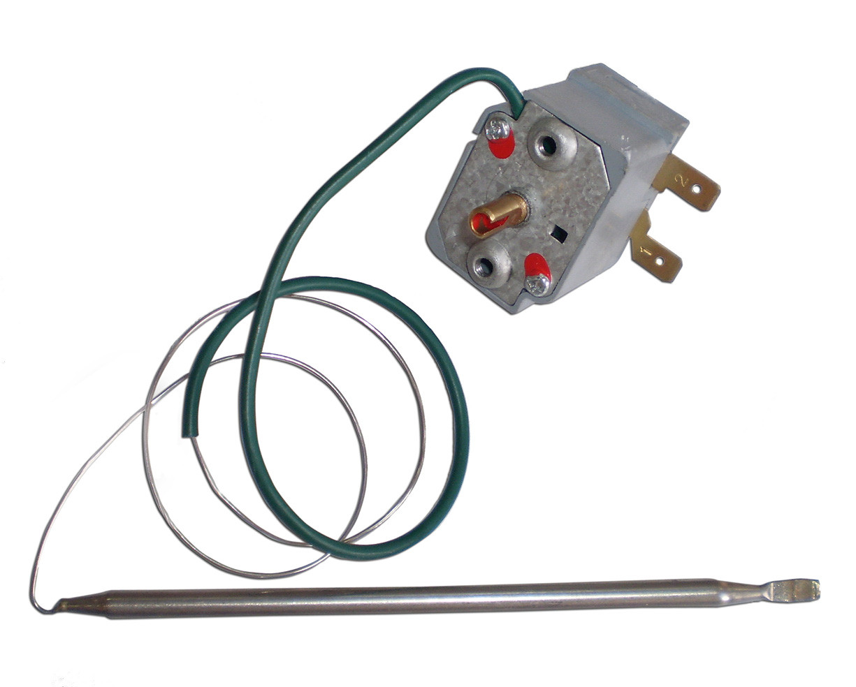 Терморегулятор  механічний конвектора