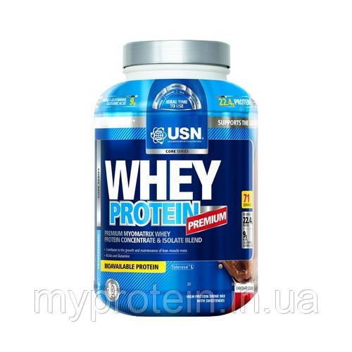 Протеин Сывороточный  Whey Protein Premium ( 908 g )