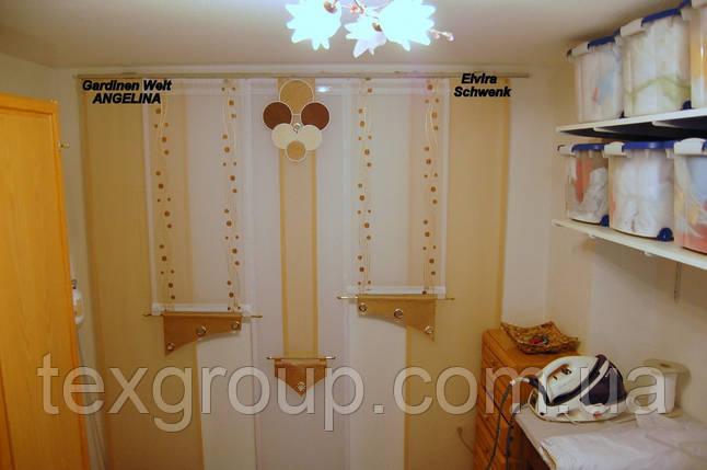 Шторные панельки, занавески 2-2,50*2,50м яп-21, фото 2