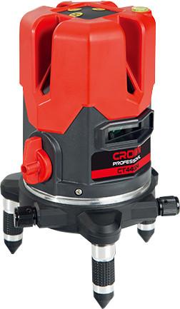 Лазерный нивелир Crown CT44024 BMC( БЕСПЛАТНАЯ ДОСТАВКА)