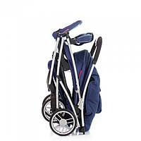 Коляска прогулочная Carrello Gloria CRL-8506 Shadow Blue