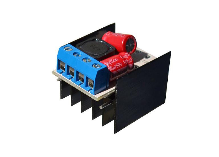 Драйвер светодиода LD 5-12х3W(12V)/8-12х3W(24V)