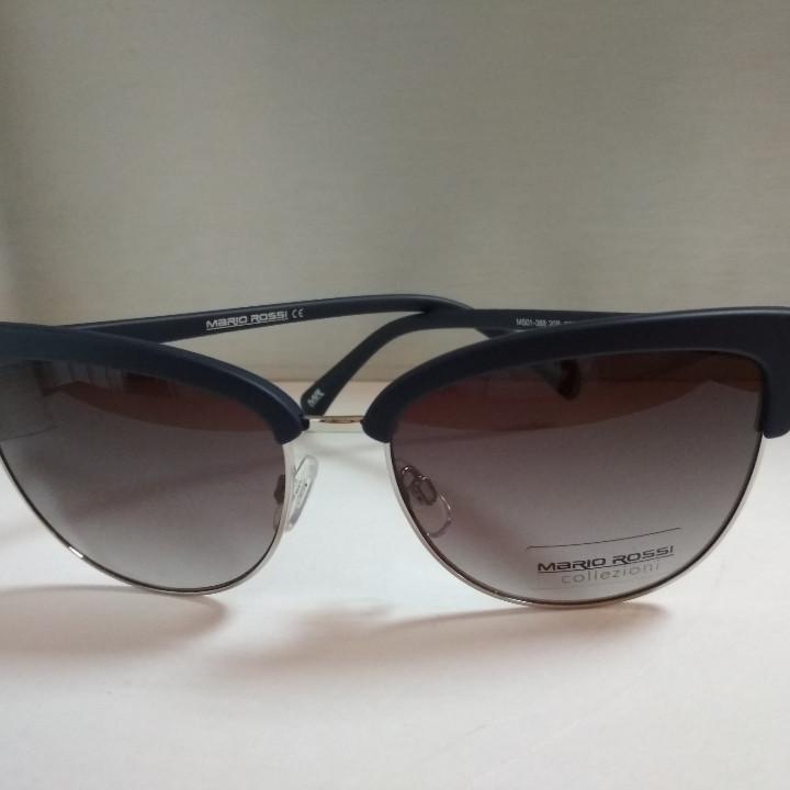 Солнцезащитные очки Mario Rossi 01-338+ футляр!