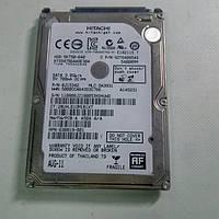 Нерабочий жесткий диск Hitachi 640gb HTS547564A9E384