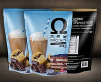 Протеин павер про Омега 3-6-9 OMEGA 3-6-9 Protein (1 kg )