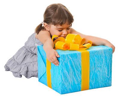 Подарунки діткам