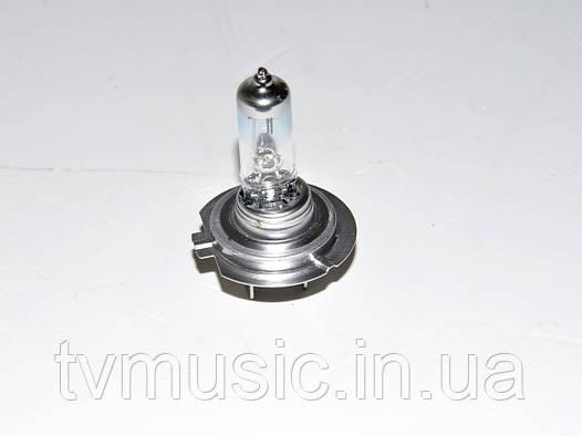 Лампа галогенная Brevia H7 Power Ultra +60% (12070PUC)