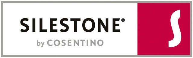 Искусственный камень Silestone - логотип