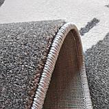 Ковёр Kolibri серый 1.20х1.70 м., фото 3