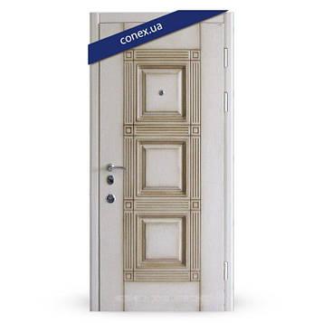 Вхідні двері CONEX Серія Ексклюзив