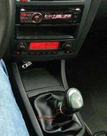 Чехол ручки кпп Seat Leon 2 2005-2013