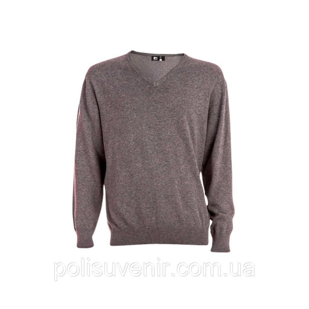 Чоловічий пуловер Мілан з v-подібним вирізом