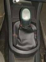 Чехол ручки кпп Seat  Ibiza 2002-2008
