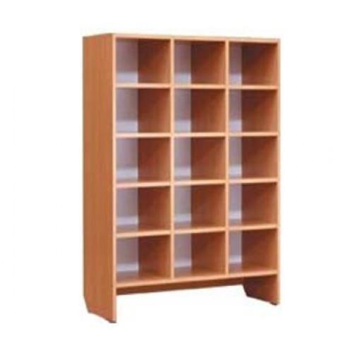 Шкаф для горшков 15
