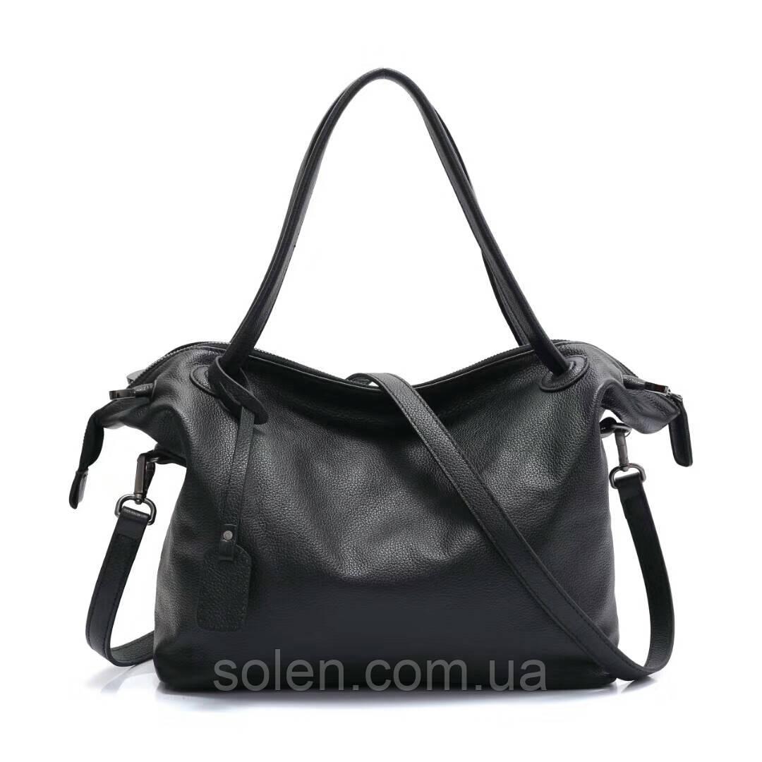 1531beb797d4 Стильная кожаная сумка . Большая кожаная сумка. : продажа, цена в ...
