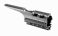 Тактическое цевье (Квадрейл) Fab Defense VFR-АК для АК