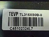Плати від LЕD Toshiba TV 32PU201V1 по блоках (розбита матриця)., фото 6