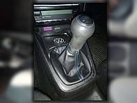 Чехол ручки кпп  Volkswagen Bora 1999-2005