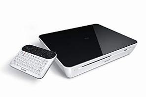 Медіа програвач Sony Blu-Ray Google TV box NSZ-GT1-БУ
