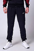 Спортивные брюки, штаны Nike (Найк) мужские трикотажные на манжетах!