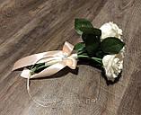 Свадебный букет-дублер , фото 3